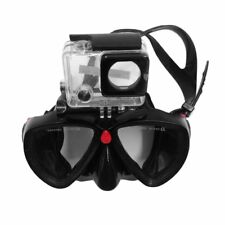 Adult Scuba Snorkel Diving Mask Anti-Fog Underwater Scuba Snorkeling Mask EP