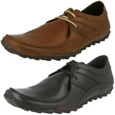 Mens Base London Casual Shoes Spring Excel
