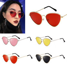Unique Unisex Cat Eye Sunglasses Designer Eyewear Men Womens Eyeglasses