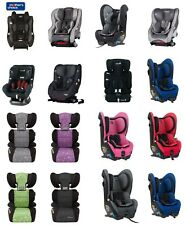 Baby Car Seat Booster Babylove Mother's Choice Maxi Cosi Safety 1st Infasecure