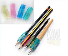 3xKids Pencil Pen Handwriting Aid Right Left Handed Soft Grip