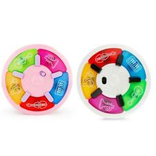 Electronic Musical Toys Cartoon Music Plate Baby Kids Toddle Birthday Gift