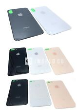 Battery Glass Cover Housing Back Door Replacement For iPhone X 8 Plus-Iphone8