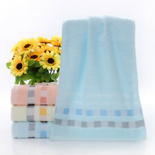 Maximum Softness Absorbency Cotton Soft Bath Towel Home Hotel Bathroom Tools Nim