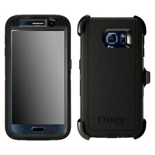 OtterBox Defender case For Samsung Galaxy S6 Cover With Retail Package Original