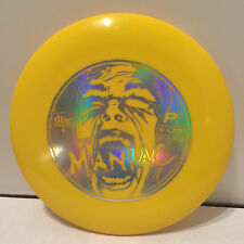 NEW Discmania Disc Golf Discs, Various Models, Plastics, Weights and Colors