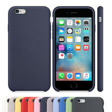 Luxury Fashion Ultra-thin Silicone Case Cover Skin For iPhone 6S/ 6/Plus 4.7/5.5
