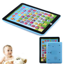 Kids Children Computer Learning Educational Musical Machine Tablet Toy Gift
