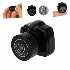Mini Smallest Camera Camcorder Recorder Video DVR Spy Hidden Pinhole cam LOT U5
