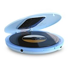 HOTT CD511 Portable AUX CD Player+Stereo Headphone for MP3/CD/CD-R/CD-RW Disk