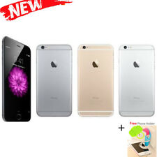 Apple iPhone 6 Plus a1522 & 6 & 5S 16GB GSM Unlocked Space Gray Silver Gold