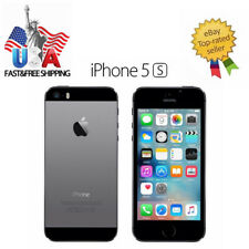 Brand New Apple iPhone 5s Space Gray 16GB 32GB (Factory Unlocked) GSM Smartphone