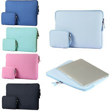 11'' 12'' 13'' 15''Macbook Air Pro Laptop Sleeve Case Pouch Carry Bag Cover For