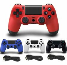 USB Wired Game Controller Gamepad Joystick Joypad For Sony PS4 Playstation 4