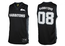 South Sydney Rabbitohs NRL Classic NBA Style Basketball Jersey/Top