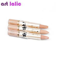 Concealer Stick Hide Blemish Dark Circle Moisturizer Liquid Face Foundation