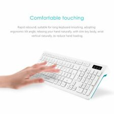 Portable Ultra thin USB 2.0 Mini Wired Keyboard for Laptop PC Computer Notebook