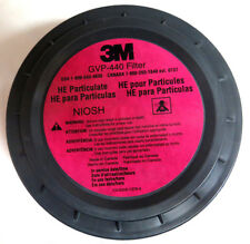 3M™ High Efficiency Particulate Filter GVP-440, for use with GVP-Series (PAPR)