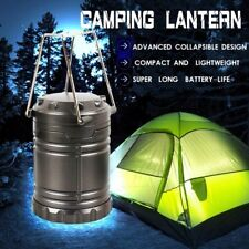 Retro Super Bright 30 LED Camping Lantern Outdoor Portable Water Resistant Light