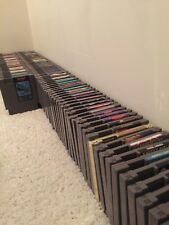 100+ Nes Games. Sleeves & 35+ Manuals. Authentic Cleaned and Tested. Collection