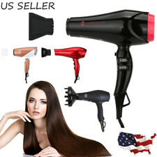 1875W Professional Lightweight And Powerful Tourmaline Ionic Ions DC Hair Dryer