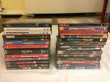 bargain list -New, sealed DVD Movies - PICK - Over 25, Big Variety! Most $4.25