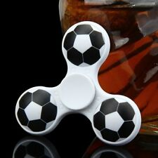 Football Basketball Hand Spinner Fidget Finger Desk ADHD Autism Toy Gift