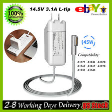 45W A1374 A1244 Power Adapter Charger for Aple MAC BOOK Air A1369 A1370
