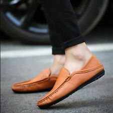 1 pair Casual shoes driving  Men's Peas Shoes feet Men's Peas shoes feet