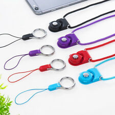 Neck Chain Camera Straps Key Keychain Charm Hang Rope For Cell Phone Mobile