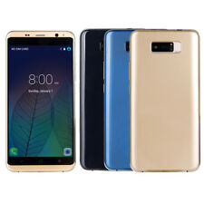 5.5''Inch Android 5.1 Quad Core 8G 3G GSM WiFi Bluetooth Dual SIM Smartphone