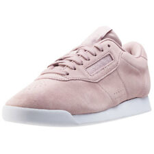 Reebok Princess Eb Womens Trainers Pastel Pink New Shoes