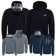 The North Face Men's Hoody Seasonal Drew Peak Hoodie Pullover Sweater