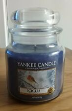 BN Home fragrant Various different scents of medium Yankee Candle Glass jars