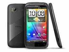 "Original HTC Sensation (G14) Unlocked 3G 4.3"" GPS 8MP Wifi Smartphone Android"