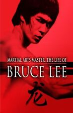 Bruce Lee: Martial Arts Master, the Life of Bruce Lee (DVD Used Like New)
