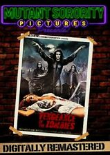 Vengeance Of The Zombies (DVD Used Like New)
