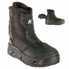 Korkers HatchBack Fly Fishing Wading Boots with Convertible Soles - All Sizes
