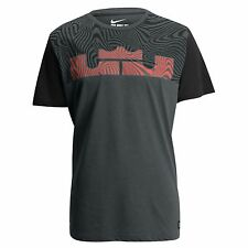 Nike LeBron James Court Vision Dri-Fit T-Shirt Men's Medium Large 2XL BNWT
