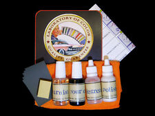 BMW Paint Touch Up Kit Clear And Other Materials Any Color