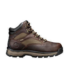 Men's Timberland Chocorua Trail Waterproof Gore-Tex Hiking Boots A1HKQ201 Brown