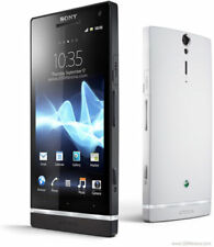 "Sony XPERIA S LT26i 32GB 12MP 4.3"" GPS Original Android Unlocked Smartphone"
