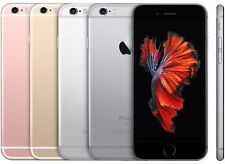 Unlocked Apple iPhone 6S 16GB Gold Silver Space Grey AT&T T-mobile Smartphone