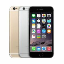 Apple iPhone 6 16GB Factory Unlocked GSM 8MP Camera 4G LTE Smartphone Gold Grey