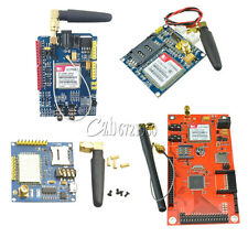 GSM/GPRS A6 SIM900/SIM900A Shield Development Board V4.0 kit 1800/900 Antenna