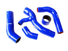 Ford Focus ST Mk2 225 Boost & Induction Silicone Hose Kit