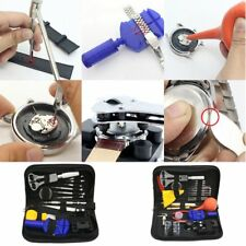 High-Grade 27pcs Tool Set Watch Repair Tools Kit Watch Tools Watchmakers Set LT