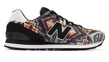 Ricardo Seco x New Balance 574 Grey with Red and Yellow Limited Edition Brand Ne