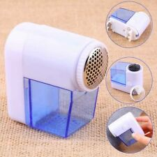 20PCS Electric Fuzz Cloth Pill Lint Remover Wool Sweater Fabric Shaver Trimmer~@