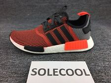 OG Adidas NMD R1 Lush Red Nomad RARE AUTHENTIC DS SZ 9  *S79158*